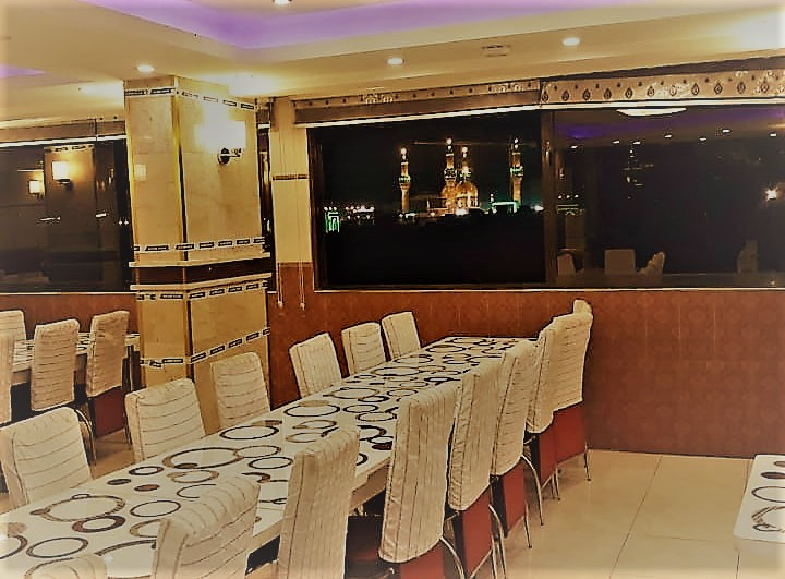 Raya Hotel Baghdad Iraq