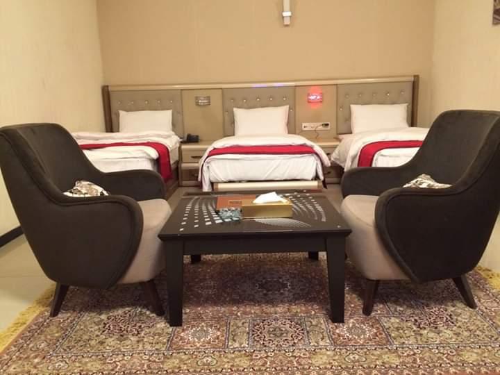 Abraj AL Sharq Hotel