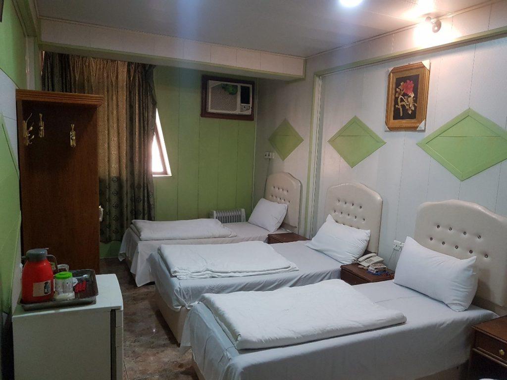 Al Zahra Hotel