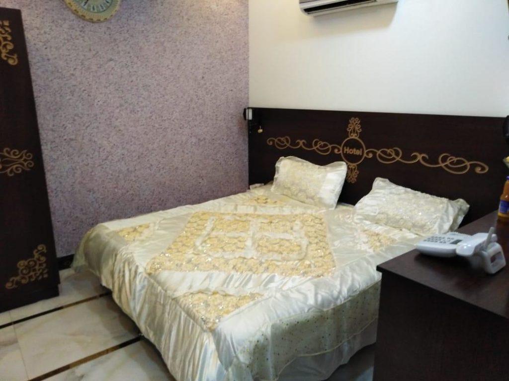 Burj Al-Safeer Hotel