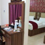 Burj AL-Yasin Hotel